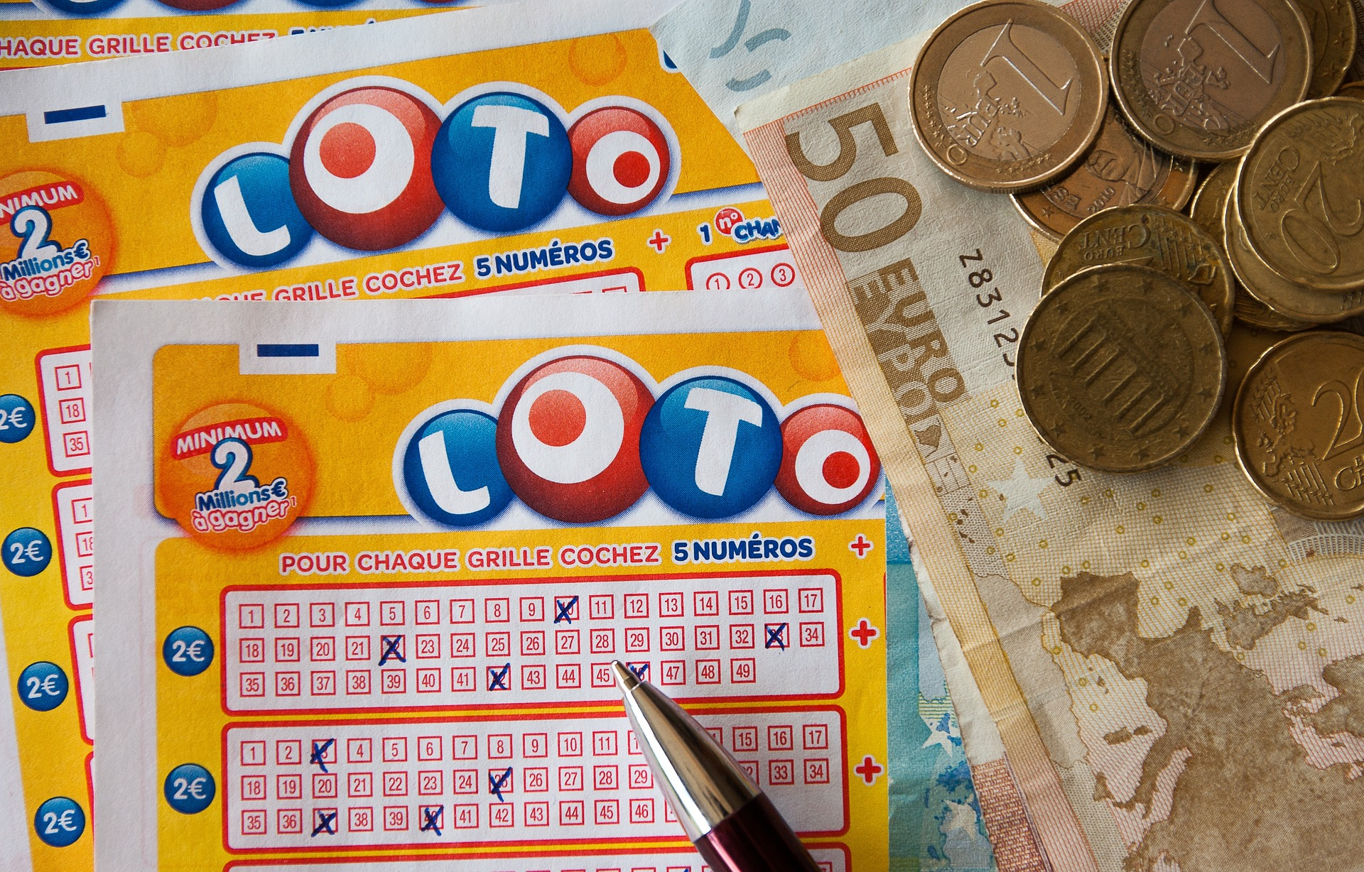 Lottery Tips Online