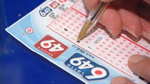 lotto 649 winning