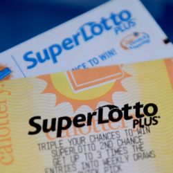 Superlotto plus CA