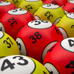 lottery result number