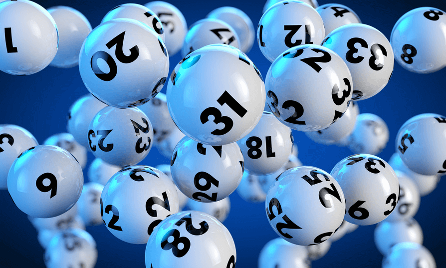 national lottery numbers win
