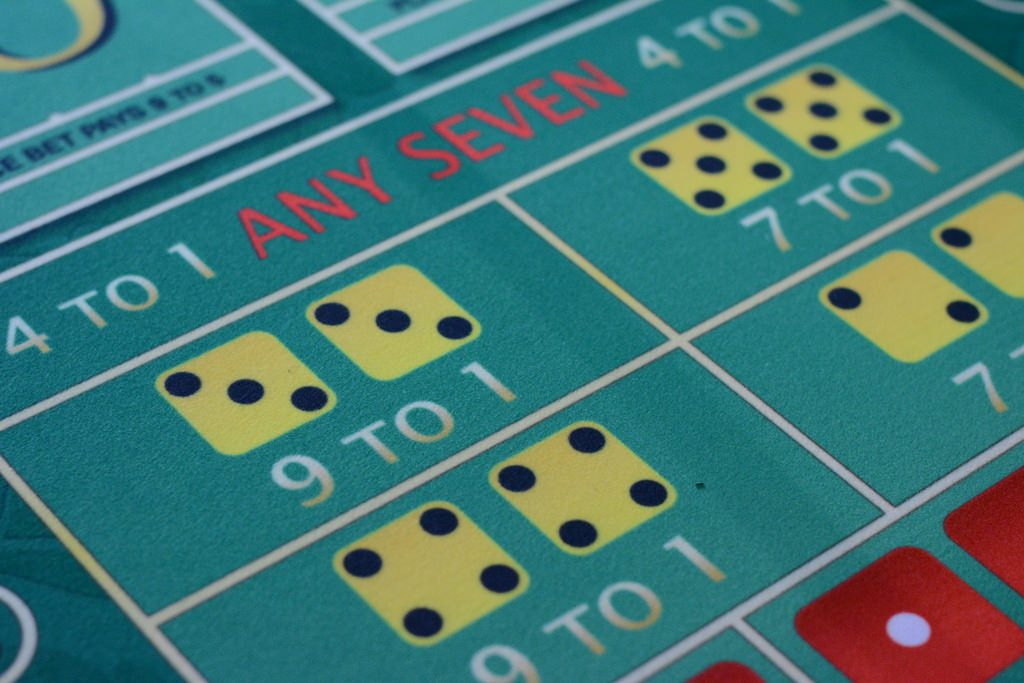 number betting