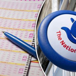 winning numbernational lottery