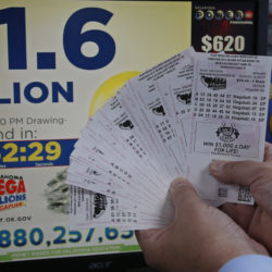 1.5 Billion Mega Millions Jackpot
