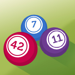 lottery games top