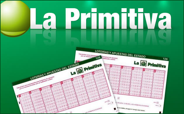 what is La primitiva lottery
