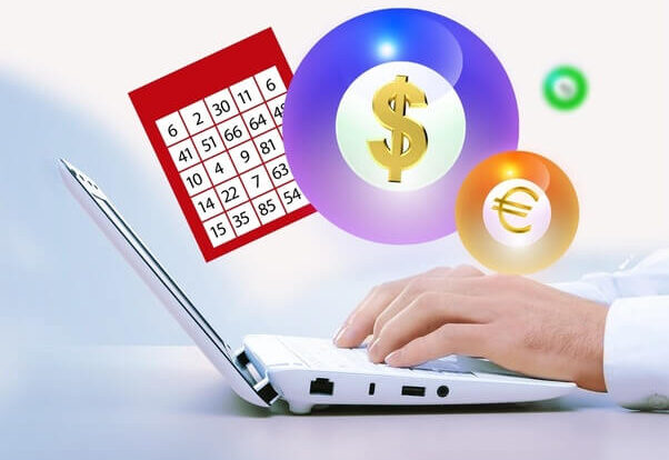 Play safe online lotteries due to COVID-19