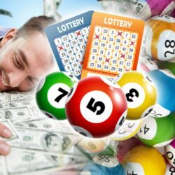 THE PSYCHOLOGY OF WHY WE PLAY LOTTERY