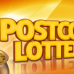 Postcodes Lottery Work