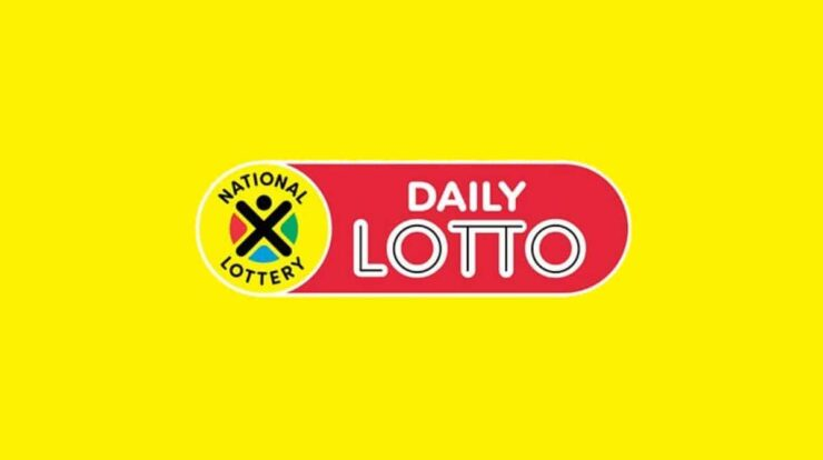 Daily Lotto South Africa Result today