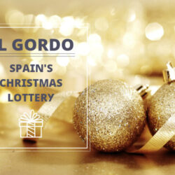 El Gordo Spanish Christmas Lottery