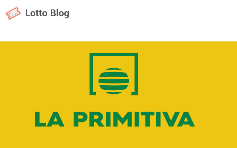 how to play la primitiva lottery