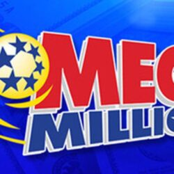 Mega Millions - Check Your Number