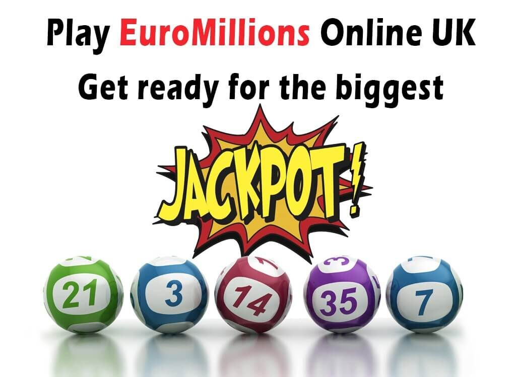 Play Euro millions Online - Lotto-blog.net