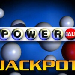 Powerball Jackpot last night