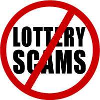Online Lottery Scam