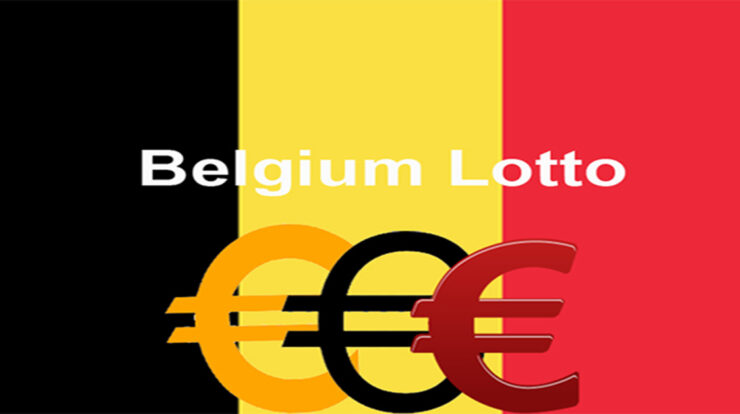 Belgium National Lottery - Lotto Blog