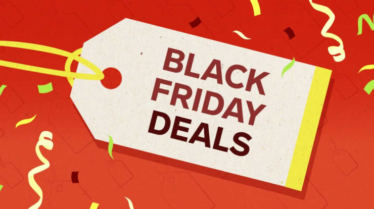 Black Friday Free Lottery Ticket Deal