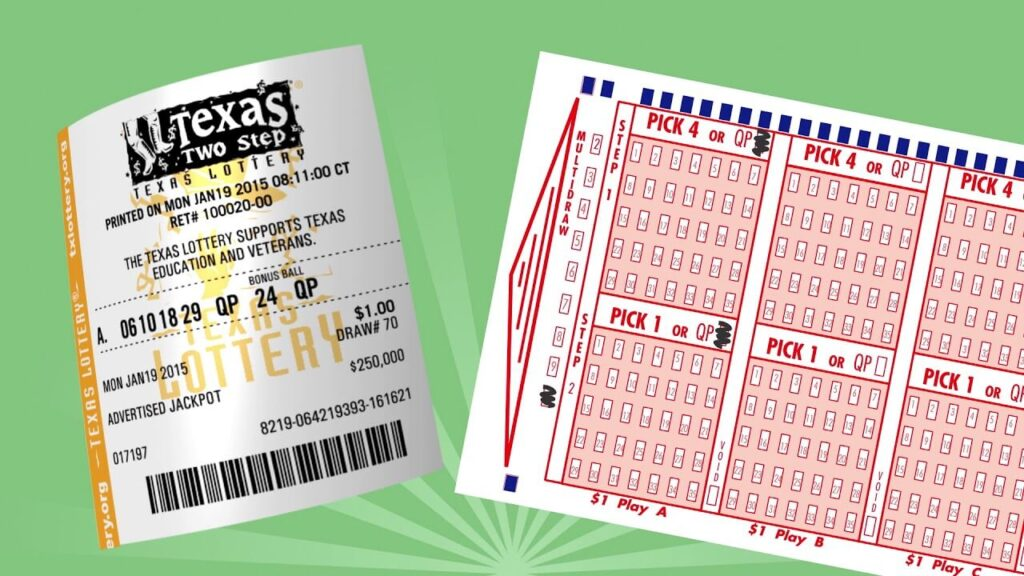 Play Lotto Texas Online