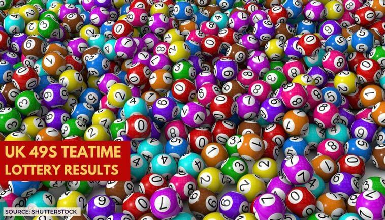 Check Out Winning Numbers For The UK49s Lunchtime Lottery On May 27, 2021