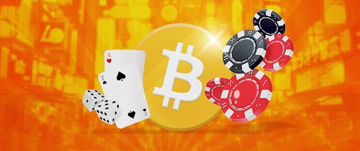Best ways to use Bitcoins for Online Gambling