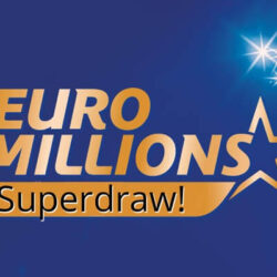 Euromillions Superdraw - lotto-blog