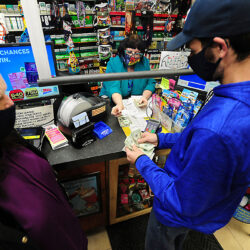 Mega Millions jackpot now $850 million; Powerball up to $730 million
