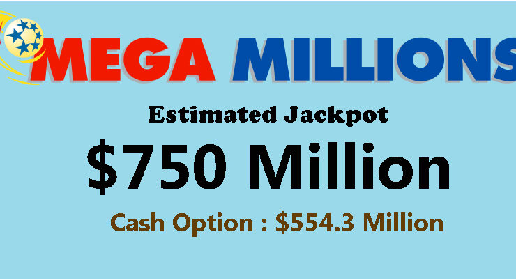 Megamillons Winning Numbers
