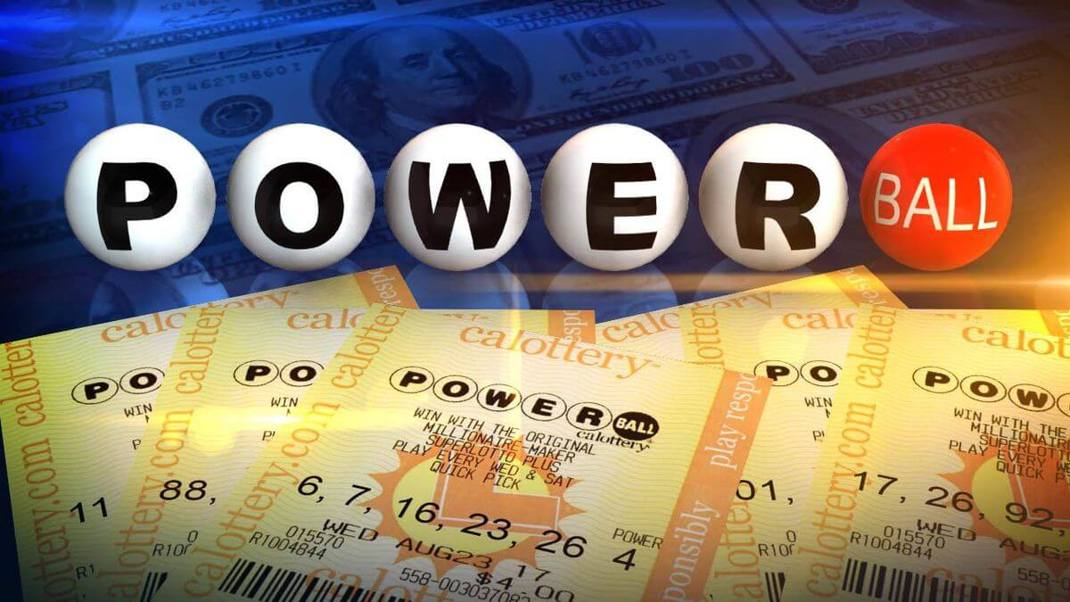 Powerball Lottery 1288 Winning Numbers for 21st Jan, 2021 rolled out