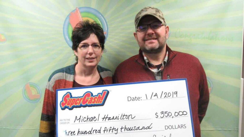 win the Wisconsin Supercash Lottery