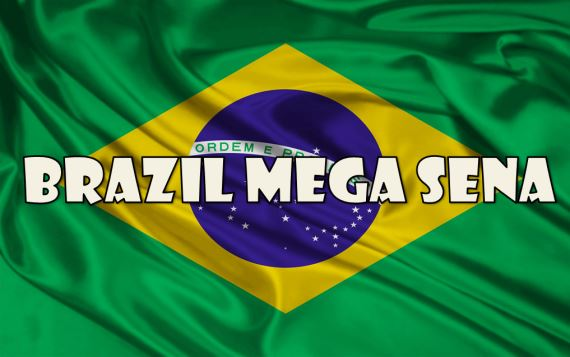 Brazilian Mega Sena lottery - Lotto Blog