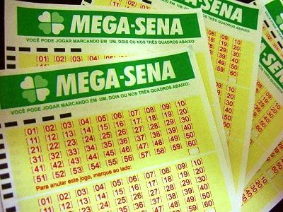 Mega Sena Lottery - Lotto Blog