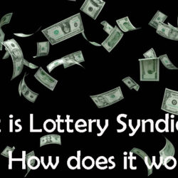What is Lottery Syndicate, and How does it work