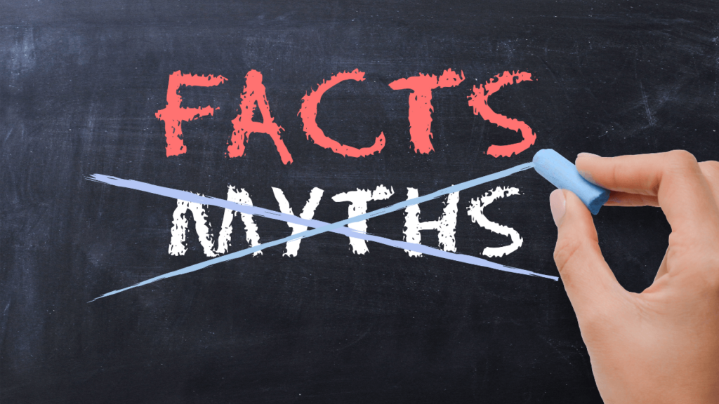 Lottery Fact and Myths