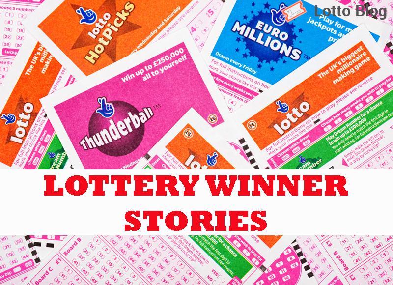5 winning stories that inspires to purchase a lottery ticket